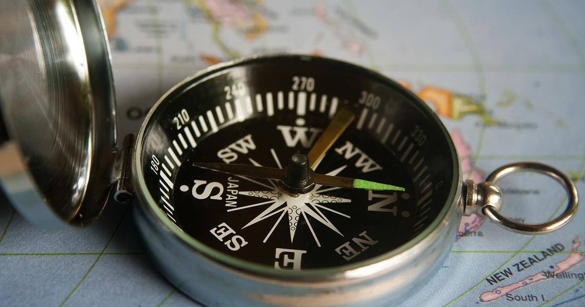 Orientierung für das Backlog durch Story Maps