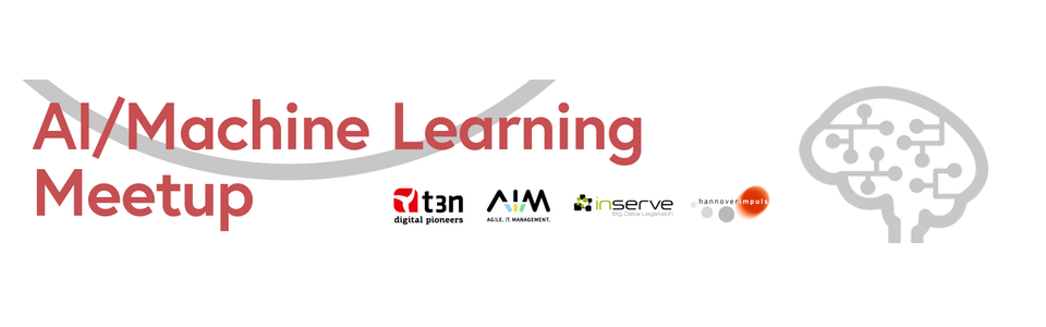 hannoverimpuls, t3n und AIM starten Machine Learning / AI Meetup