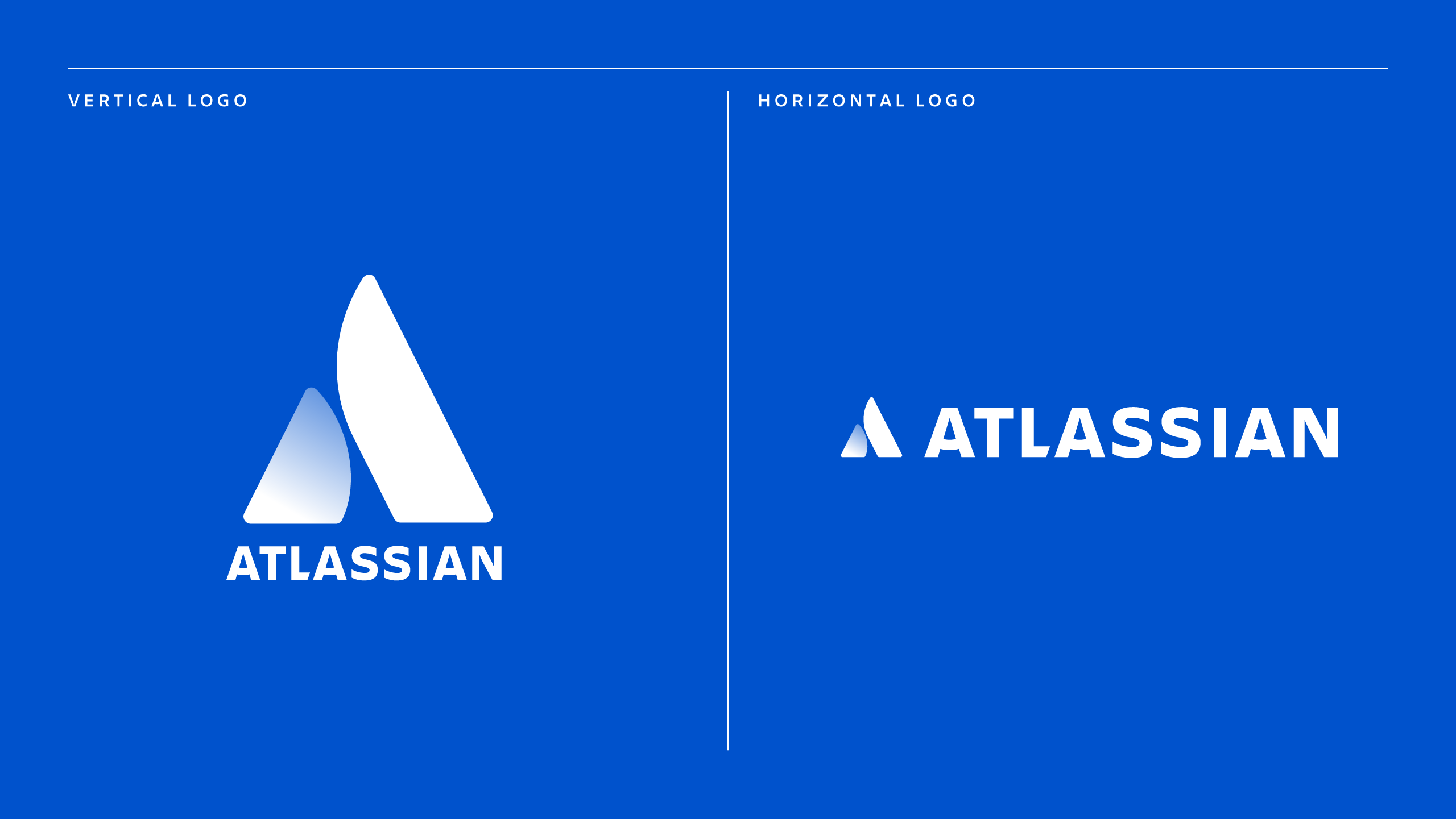 Neues Atlassian Logo
