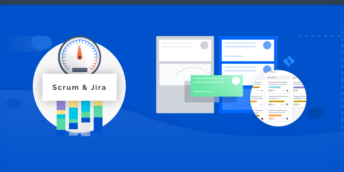 Neues Jira Training für Scrum Teams