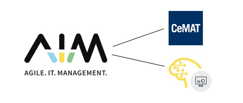 CeMAT: Vortrag Predictive Logistics