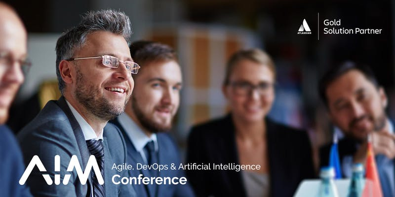 Agile, DevOps & Artificial Intelligence Conference