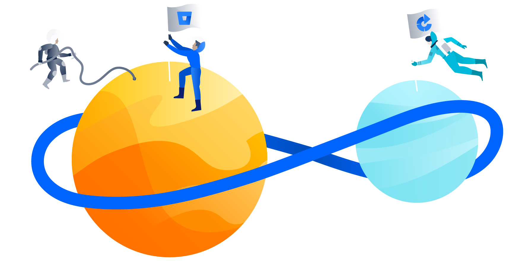 Atlassian News April 2018