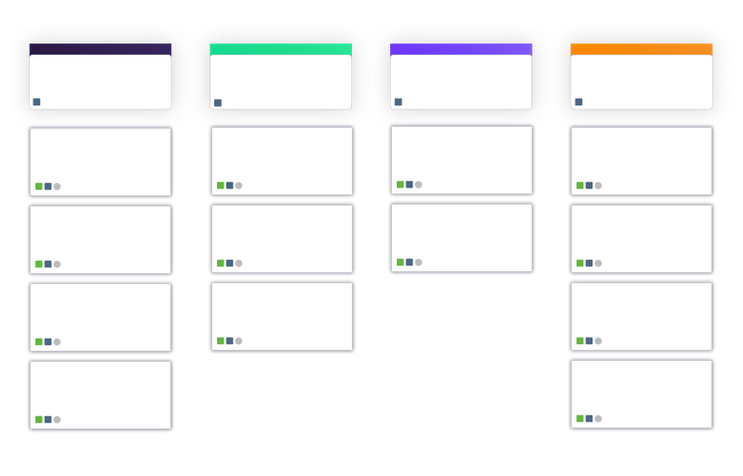 User Story Map – Das mehrdimensionale Backlog