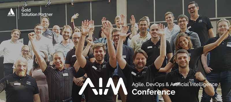 Rückblick: Agile, DevOps & Artificial Intelligence Conference