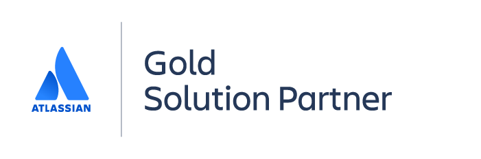 Atlassian Gold Solution Partner