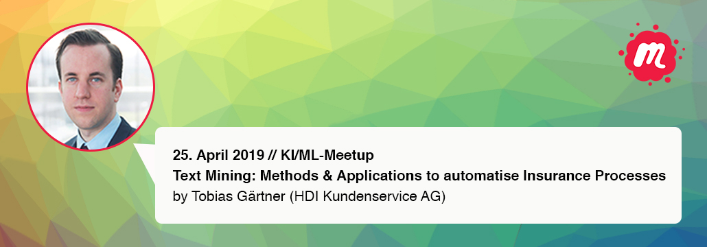 KI/ML Text Mining Meetup