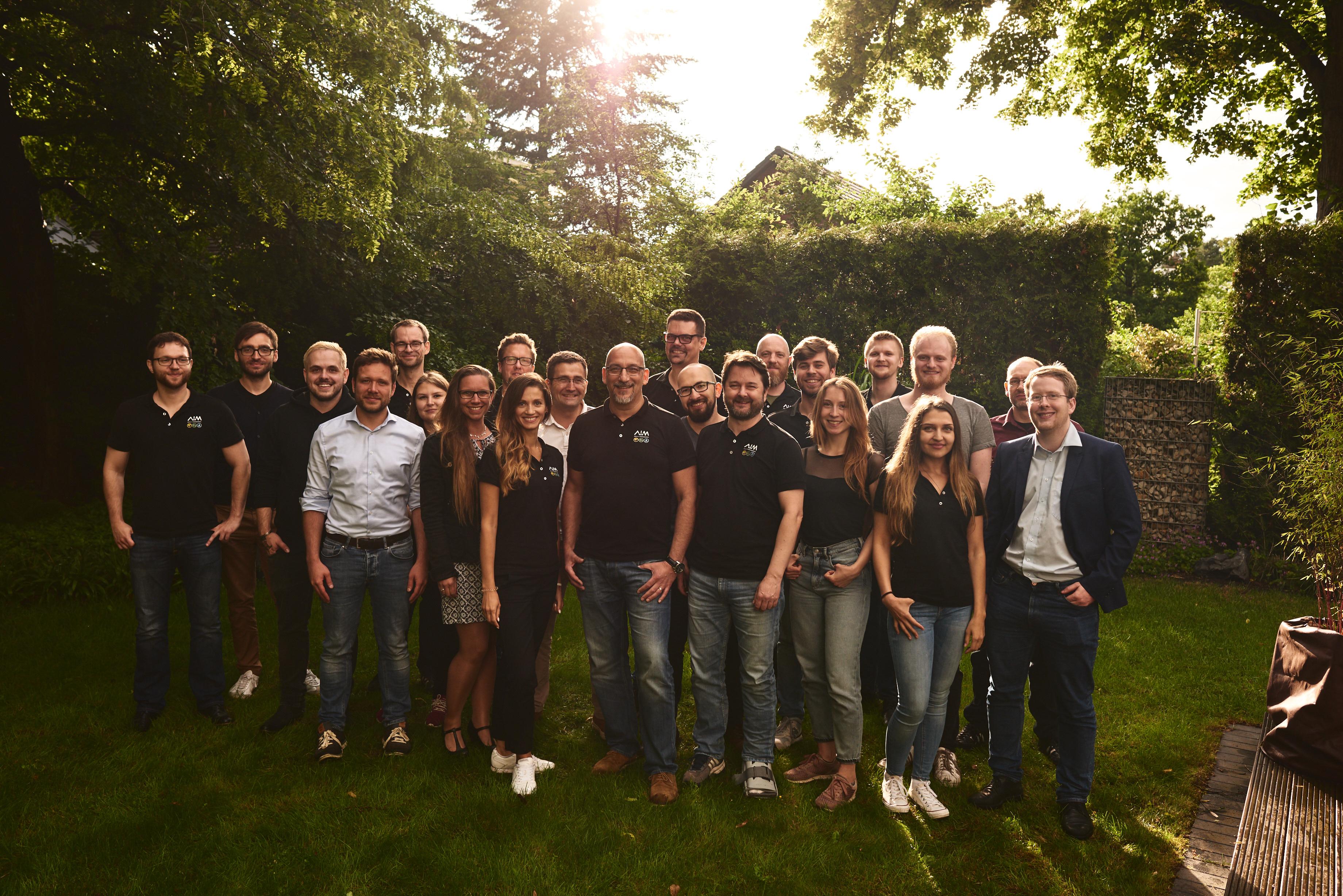 AIM Team und Karriere