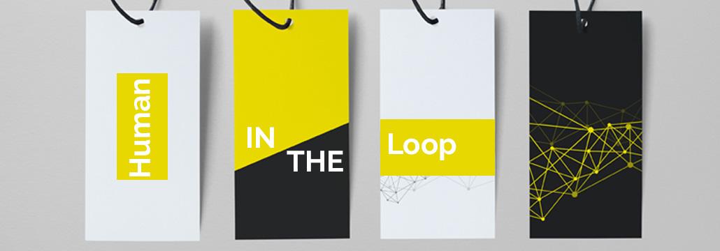 Human in the Loop: Interaktives Auszeichnen von Trainingsdaten