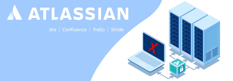 Atlassian Server – das Ende einer Ära