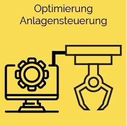 optimierung anlagesteuerug smart machines predictive maintenance
