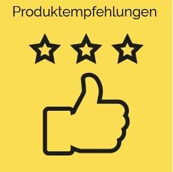 produktempfehlungen logistik