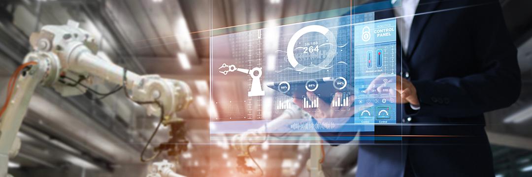 Künstliche Intelligenz für Automatisierungslösungen von B&R